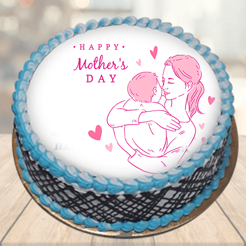 Mothers Day Cakes Online