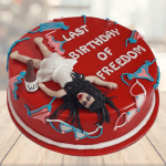 best bachelorette cakes