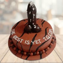 unique birthday cakes for adults