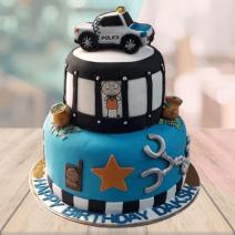 birthday cake designs for kids