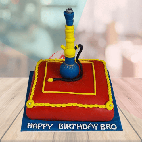 hookah cake online