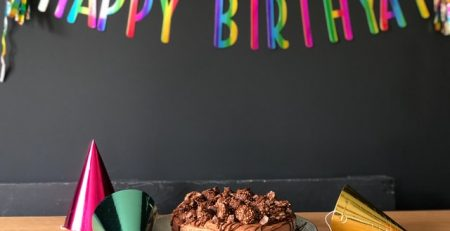 birthday celebration ideas during covid 19