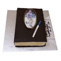 online teachers day cake