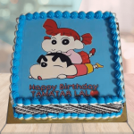 shinchan cake online