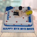 Bachelorette Themed Cakes