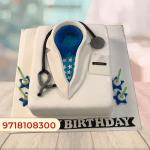 Doctor Cake Online